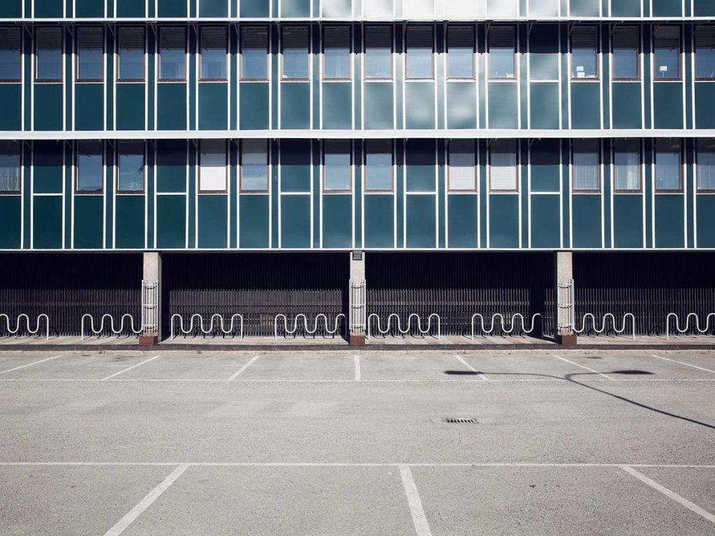 Parking Lot Paving and Repair - Beautiful Pinellas Parking Lot