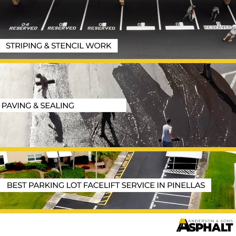 Is asphalt sealcoating necessary?