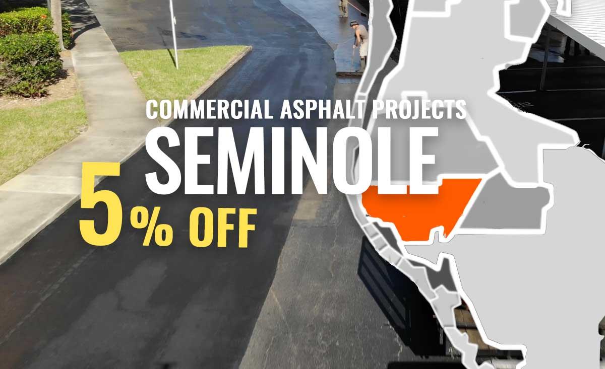 Seminole Fl Asphalt Company Discount