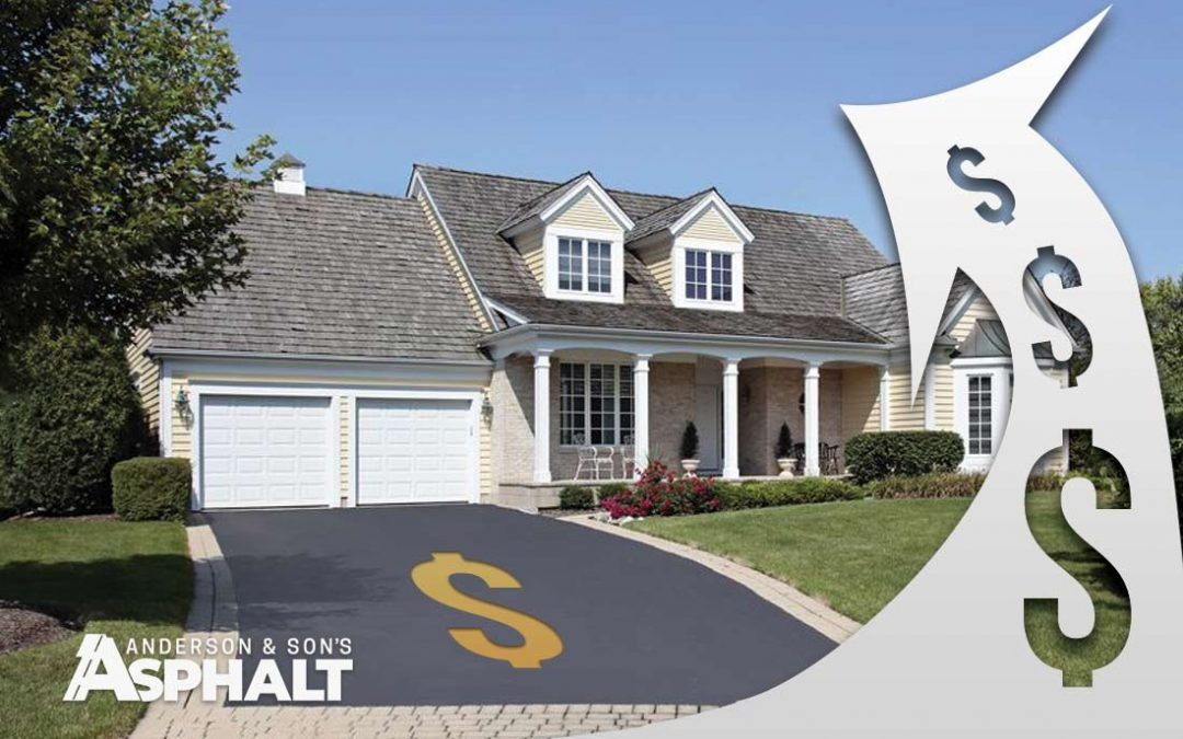 Will a New Asphalt Driveway Increase My Home Value in Pinellas?